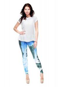 31162-ARCHIPELAG-leginsy-druk-7-199x300 Blauwe legging